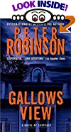 Gallows View: The First Inspector Banks Mystery by  Peter Robinson (Author) (Mass Market Paperback - December 2000)