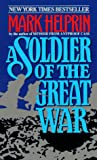 A Soldier of the Great War - book cover picture