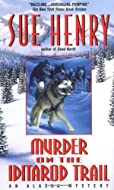 Book Cover: Murder on the Iditarod Trail by Sue Henry