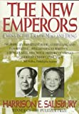 New Emperors: China... - book cover picture