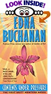 Contents Under Pressure : A Britt Montero Novel by  Edna Buchanan (Author) (Mass Market Paperback - October 1999)