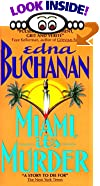 Miami, It's Murder : A Britt Montero Novel by Edna Buchanan
