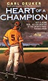 Heart of a Champion (Avon Camelot Books (Paperback)) - book cover picture
