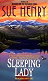 Sleeping Lady : An Alex Jensen Mystery (Alex Jensen Alaska Mysteries (Paperback)) - book cover picture