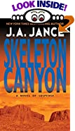 Skeleton Canyon: A Joanna Brady Mystery by  J.A. Jance (Mass Market Paperback - August 1998)
