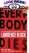 Everybody Dies by  Lawrence Block (Author) (Mass Market Paperback - November 1999)