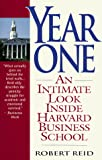 Buy Year One: An Intimate Look Inside Harvard Business School from Amazon