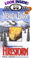 Firestorm by  Nevada Barr (Author) (Mass Market Paperback - February 2002)