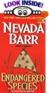Endangered Species by  Nevada Barr (Author) (Mass Market Paperback - May 1998)