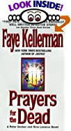 Prayers for the Dead by Faye Kellerman