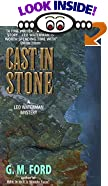 Cast in Stone by  G.M. Ford (Author) (Mass Market Paperback - March 1997)
