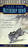 Tales from Watership Down - book cover picture
