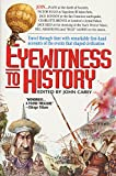 Eyewitness to History - book cover picture