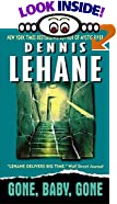 Gone, Baby, Gone: A Novel by  Dennis Lehane (Author) (Mass Market Paperback - April 2003)