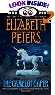The Camelot Caper by  Elizabeth Peters (Author) (Mass Market Paperback - January 2001)