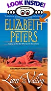 Lion in the Valley by  Elizabeth Peters (Author) (Mass Market Paperback - September 1999)
