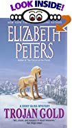 Trojan Gold by  Elizabeth Peters (Author) (Mass Market Paperback - July 2000)