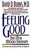 Feeling Good : The New Mood Therapy - book cover picture