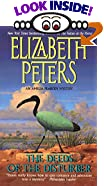 The Deeds of the Disturber by  Elizabeth Peters (Author) (Mass Market Paperback - January 2000)