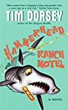 Hammerhead Ranch Motel - book cover picture