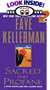 Sacred and Profane by  Faye Kellerman (Mass Market Paperback - November 1999) 