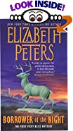 Borrower of the Night: The First Vicky Bliss Mystery by Elizabeth Peters