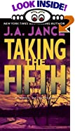 Taking the Fifth by  J.A. Jance (Mass Market Paperback - June 1987)