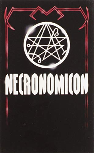 The Necronomicon, Simon