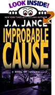 Improbable Cause by  J.A. Jance (Mass Market Paperback - November 2003)