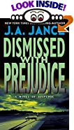 Dismissed With Prejudice by  J.A. Jance (Mass Market Paperback - August 1997)