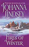 Fires of Winter - book cover picture