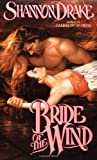 Bride of the Wind - book cover picture