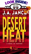 Desert Heat by  J.A. Jance (Mass Market Paperback - July 2002)