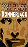 Donnerjack Book Cover