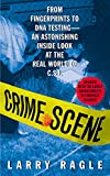 Crime Scene - book cover picture