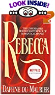 Rebecca by  Daphne Du Maurier (Author) (Mass Market Paperback - August 2002)