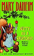 Nutty as a Fruitcake by Mary Daheim