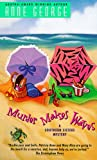 Murder Makes Waves (Southern Sisters Mysteries (Paperback)) - book cover picture