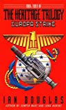 Europa Strike : Book Three of the Heritage Trilogy (Douglas, Ian. Heritage Trilogy, Bk. 3.) - book cover picture