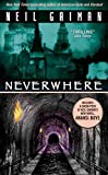 Neverwhere - book cover picture