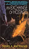 An Exchange of Hostages - book cover picture