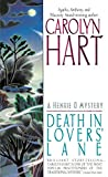 Death in Lovers' Lane by  Carolyn Hart (Author)