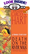 Death on the River Walk by  Carolyn Hart (Author) (Mass Market Paperback - February 2000)