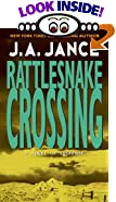 Rattlesnake Crossing by  J.A. Jance (Mass Market Paperback - November 2003)