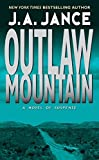 Outlaw Mountain: A Joanna Brady Mystery - book cover picture