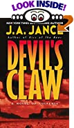 Devil's Claw by  J.A. Jance (Mass Market Paperback - July 2002)