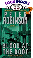 Blood at the Root by  Peter Robinson (Author) (Mass Market Paperback - December 1998)
