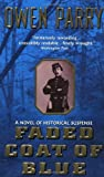 Faded Coat of Blue (Abel Jones Mysteries (Paperback)) - book cover picture