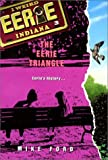 Eerie, Indiana book cover #3