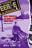 Eerie, Indiana book cover #5